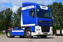 Used DAF XF 95.430 T