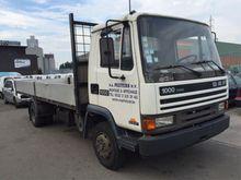 1989 DAF 1000 Lorry