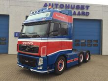 Used Volvo FH500 Tra