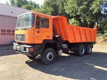Used 1994 MAN 33 372