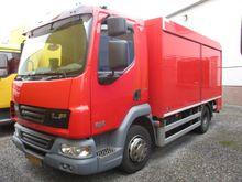 Used 2009 DAF LF 12