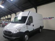 Used Iveco Daily Pan