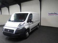 Used Fiat Ducato Pan