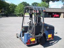 Used 2001 Kooiaap Z2