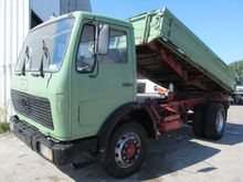 Used 1982 Mercedes B