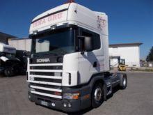 Used Scania 124 L 47
