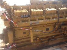 Caterpillar D399 - 938 kva Gard