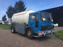Used 1991 Volvo FL6