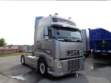 Volvo FH 16 580 XL EITION Tract