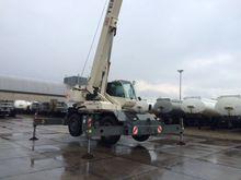 2008 Terex A350 107 KW, M Truck
