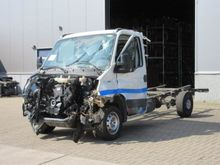 2014 Iveco Daily 35S13 Chassis
