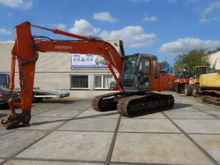 Used Hitachi ZX 160