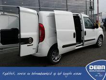 Used Fiat Doblo L2H1