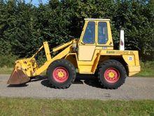 Used Kramer 512 SL W