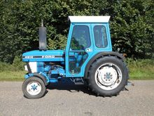 1987 Ford 4610 Tractor