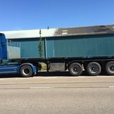 1995 Contar b1227lc3 Container