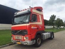 2000 Volvo FH-12 420 MANUAL 200
