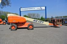 JLG 600S Lift equipment