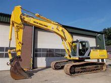 Kobelco 385 Crawler Excavator