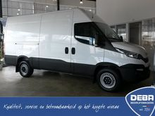 Iveco Daily 35S12V automaa Pane