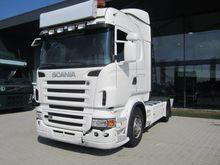 Used 2009 Scania R42