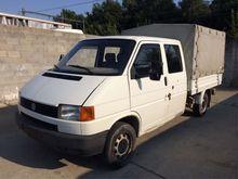 1994 Volkswagen Transporter Pic
