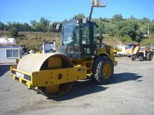 Used Caterpillar CS5