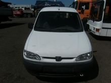 Used 1999 Peugeot Pa