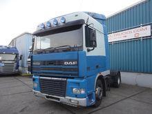 Used 1998 DAF FT 95-
