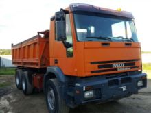 Used 1994 Iveco 6x4