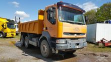 Used Renault Kerax k