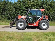 Used Manitou MLT 731