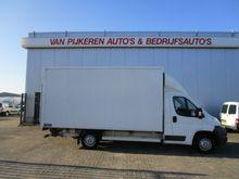 Used 2014 Peugeot BO