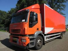 Used Iveco AD190S31/