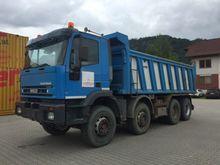 Used Iveco 2x unit E