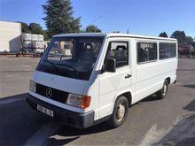 Used 1993 Mercedes B