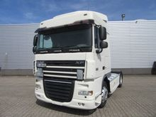 Used 2006 DAF FT XF1