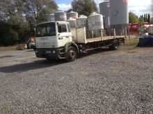 1995 Renault G210 Lorry