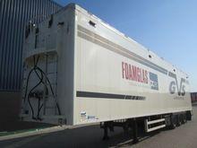 2008 Knapen Trailers K200 Walki