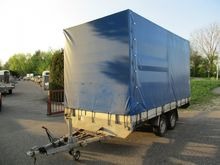 2002 PETERS PPT Tandem axle no