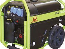2016 Generator Pramac PX Gasoli