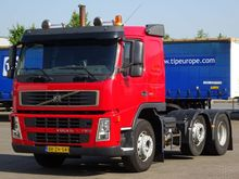 Volvo FM9 380 6X2 6B 755TK Trac