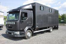 Renault HORSES TRANSPORT, on Li