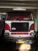 Volvo F88 6X2 Tractor unit