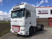 Used DAF FT XF95.430