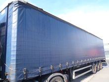 Used LeciTrailer Cur