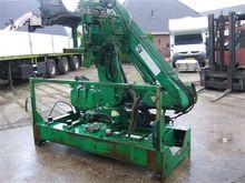 HIAB 085 Automatic Cranes