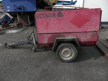 Ecoair Kompressor F3 Compressor