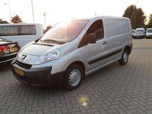Used 2009 Peugeot Ex