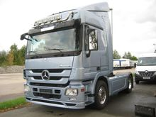 Used Mercedes Benz A